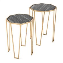 Lawson Accent Tables - Set of 2