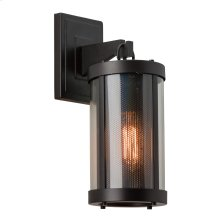 1 - Light Bluffton Outdoor Wall Sconce