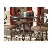 Round Dining Room Table Product Image
