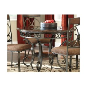 AshleySIGNATURE DESIGN BY ASHLEYRound Dining Room Table