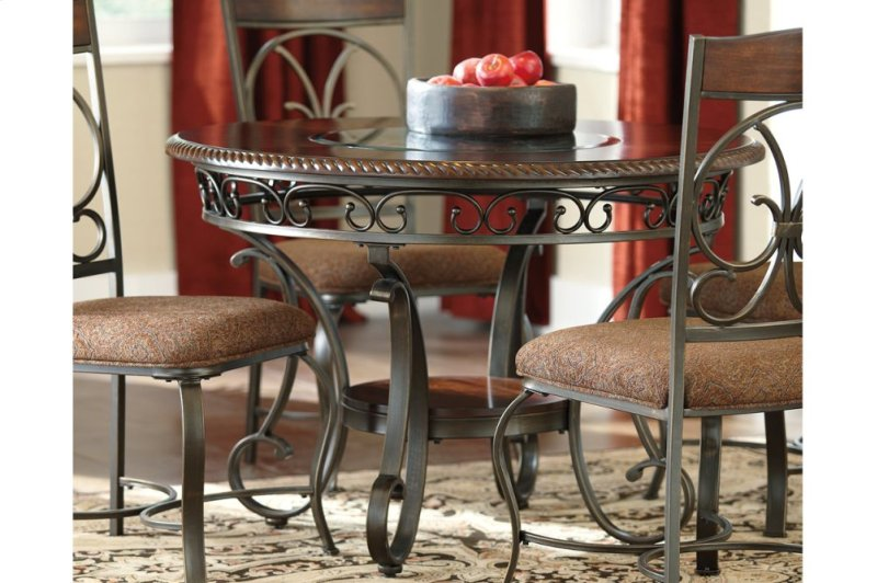 D32915 In By Ashley Furniture In Bonneterre Mo Round Dining Room