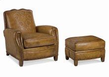 Utopia Chair and Ottoman
