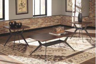 Liamburg 3 Piece Table Set