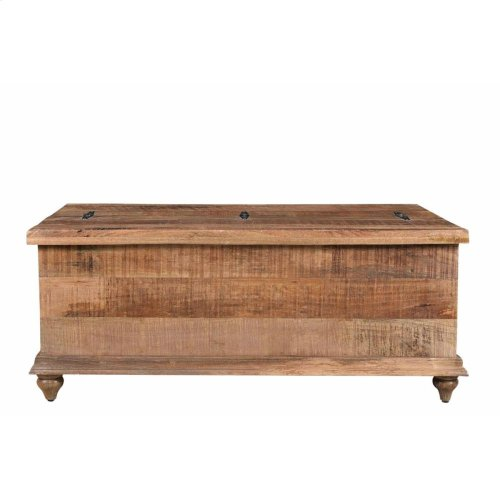 6 Drw Cocktail Trunk