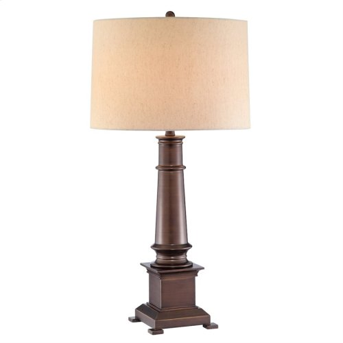 Whitaker Table Lamp