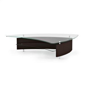 Coffee Table 1106 in Espresso -