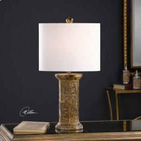Latina Accent Lamp