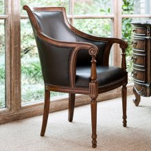 Charles Desk Chair