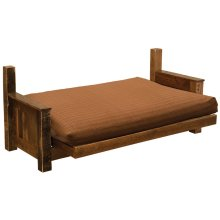 Futon Cover Standard Fabric