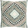 "Kazinga KAZ-002 18"" x 18"" Pillow Shell with Down Insert"