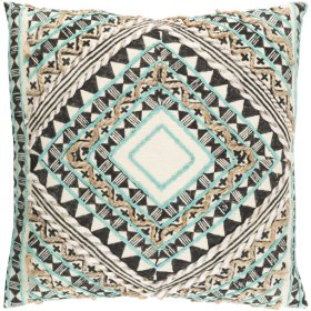 "Kazinga KAZ-002 18"" x 18"" Pillow Shell Only"
