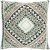 "Additional Kazinga KAZ-002 22"" x 22"" Pillow Shell with Polyester Insert"