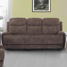 Bowie Range Power Sofa