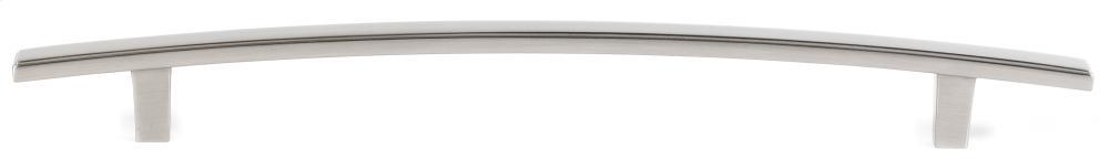 Arch Pull A419-8 - Satin Nickel