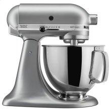 KitchenAid® Artisan® Series 5 Quart Tilt-Head Stand Mixer - Silver Metallic