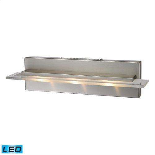 LED 3Light 5W Vanity