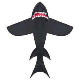 Large 3D Shark Kite.