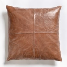 """Bryant 20"""" Pillow in Refined Bourbon"""