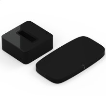 Black- Experience epic sound and deep bass for your TV, music and more.