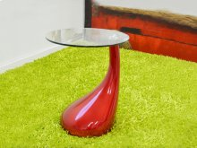 Red lacquer