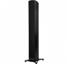 Flagship Super Tower with Built-In Powered Subwoofer