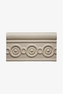 "Architectonics Handmade Classic Revival Cable Rail 3 1/2"" x 6"" STYLE: ARRLE3"