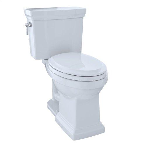 Promenade II 1G Two Piece Toilet 1.0GPF - Cotton