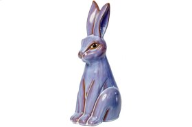 Tall Garden Rabbit - Set of 2
