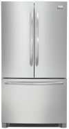 Frigidaire Gallery 22.6 Cu. Ft. French Door Counter-Depth Refrigerator