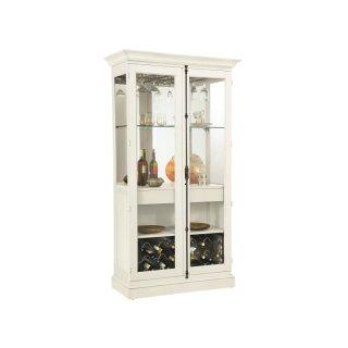 Socialize II Wine & Bar Cabinet