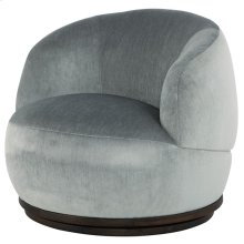 Orbit Occasional Chair  Limestone
