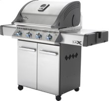 LEX 485 Stainless Steel Gas Grill