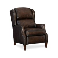 Bradington Young Strickland 3-Way Lounger W/Articulating HR 3146 Product Image