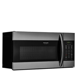 Frigidaire Gallery 1.5 Cu. Ft. Over-The-Range Microwave with Convection