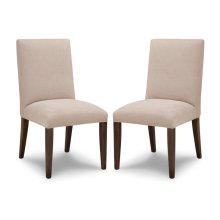 Cordova Side Chair in Fabric