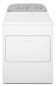 7.0 cu.ft Top Load Gas Dryer with AccuDry , Steam Refresh Product Image
