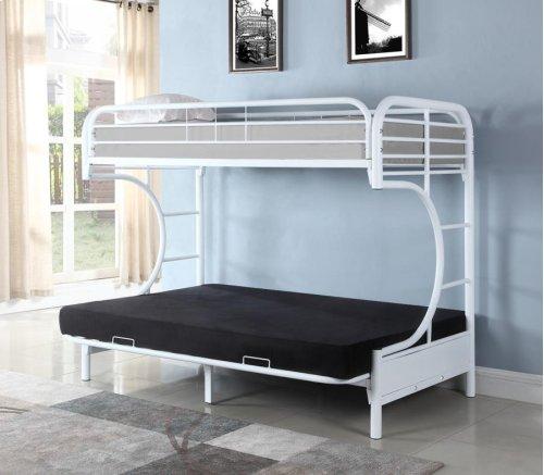 C-bunk Bed