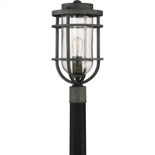 Boardwalk Outdoor Lantern in null