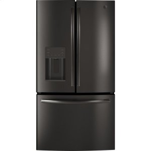 GE®ENERGY STAR® 25.6 Cu. Ft. French-Door Refrigerator