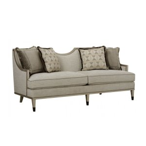 Intrigue Harper Rose Sofa Additional Product Image