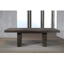DLU-CA113 Collection  Extendable Dining Table