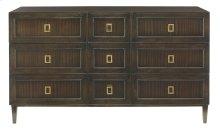 Jet Set Dresser in Jet Set Caviar (356)