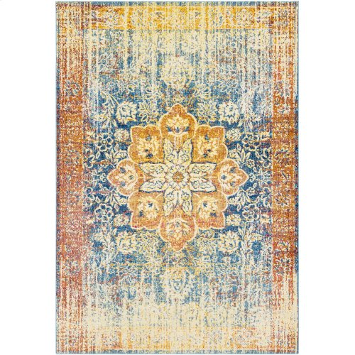 "Aura Silk ASK-2304 7'10"" x 10'3"""