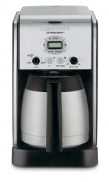 Extreme Brew 10 Cup Thermal Programmable Coffeemaker