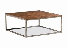 Montego Cocktail Table