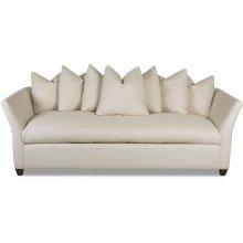 One Cushion Sofa