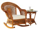 Coral Bay 2 PC Rocker & End Table Product Image