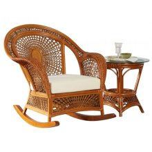 Coral Bay 2 PC Rocker & End Table