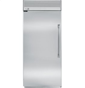 """36"""" Professional Built-In All Freezer"""
