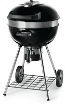 PRO Charcoal Kettle Kettle Grill , Black , Charcoal Product Image